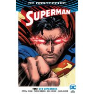 Superman - Syn Supermana. Tom 1