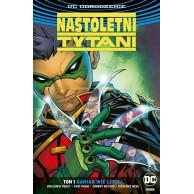 Nastoletni Tytani - Damian wie lepiej. Tom 1
