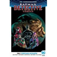 Batman Detective Comics - Powstanie Batmanów. Tom 1