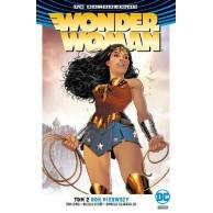 Wonder Woman. Rok pierwszy. Tom 2