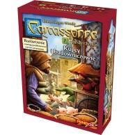 Carcassonne: Kupcy i Budowniczowie (druga edycja polska) Carcassonne Bard Centrum Gier