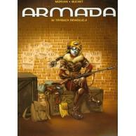 Armada. W trybach rewolucji. Tom 3.