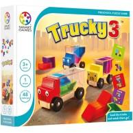 Smart Games - Trucky 3( 3 Traki)