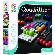 Smart Games - Kwadrylion Seria Smart Games Smart Games