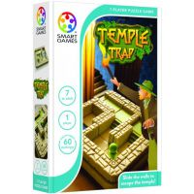Smart Games - Tajemnice Świątyni Seria Smart Games Smart Games