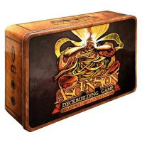 Ascension: Year Four Collector's Edition - EN Karciane Stone Blade Entertainment