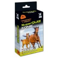 SuperQuiz: Konie