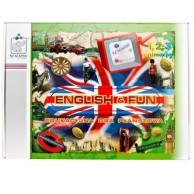 English & Fun - gra edukacyjna Dla dzieci Beniamin