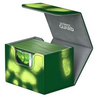 UG Pudełko SideWinder 100+ ChromiaSkin Green Ultimate Guard Ultimate Guard