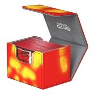UG Pudełko SideWinder 100+ ChromiaSkin Red