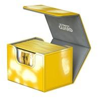 UG Pudełko SideWinder 100+ ChromiaSkin Yellow Ultimate Guard Ultimate Guard