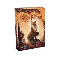 The Fox in the Forest
