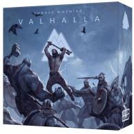 Valhalla (wersja sklepowa) Kościane Go On Board