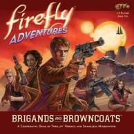Firefly Adventures: Brigands & Browncoats Kooperacyjne Gale Force Nine