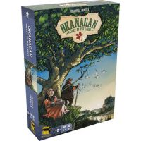 Okanagan: Valley of the Lakes Strategiczne Editions du Matagot