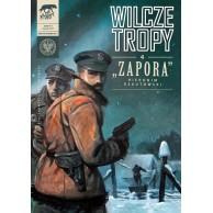 """Wilcze tropy. Zeszyt 4. """"Zapora"""" - Hieronim Dekutowski"""