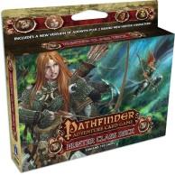 Pathfinder Adventure Card Game: Hunter Class Deck