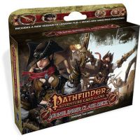 Pathfinder Adventure Card Game: Gunslinger Class Deck Pathfinder Adventure Card Game Paizo