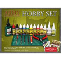 Army Painter Hobby Set Zestawy Army Painter
