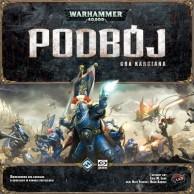 Warhammer 40 000: Podbój - gra karciana