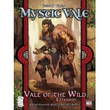 Mystic Vale: Vale of the Wild Pozostałe gry Alderac Entertainment Group