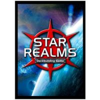 Legion - Standard Sleeves - Star Realms Sleeves (60 Sleeves)