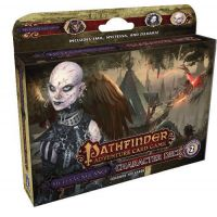Pathfinder Adventure Card Game: Hell's Vengeance Character Deck 2 Pathfinder Adventure Card Game Paizo