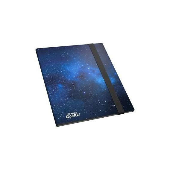 UG 9-Pocket FlexXfolio Mystic Space Edition