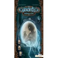 Mysterium: Secrets & Lies Pozostałe gry Libellud