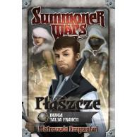 Summoner Wars: Płaszcze - Druga Talia Summoner Wars CUBE - Factory of Ideas