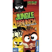 Jungle Brunch (druga edycja polska)