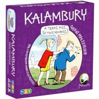 Gierki małżeńskie: Kalambury Imprezowe MDR
