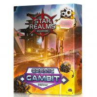 Star Realms: Cosmic Gambit Star Realms Games Factory Publishing
