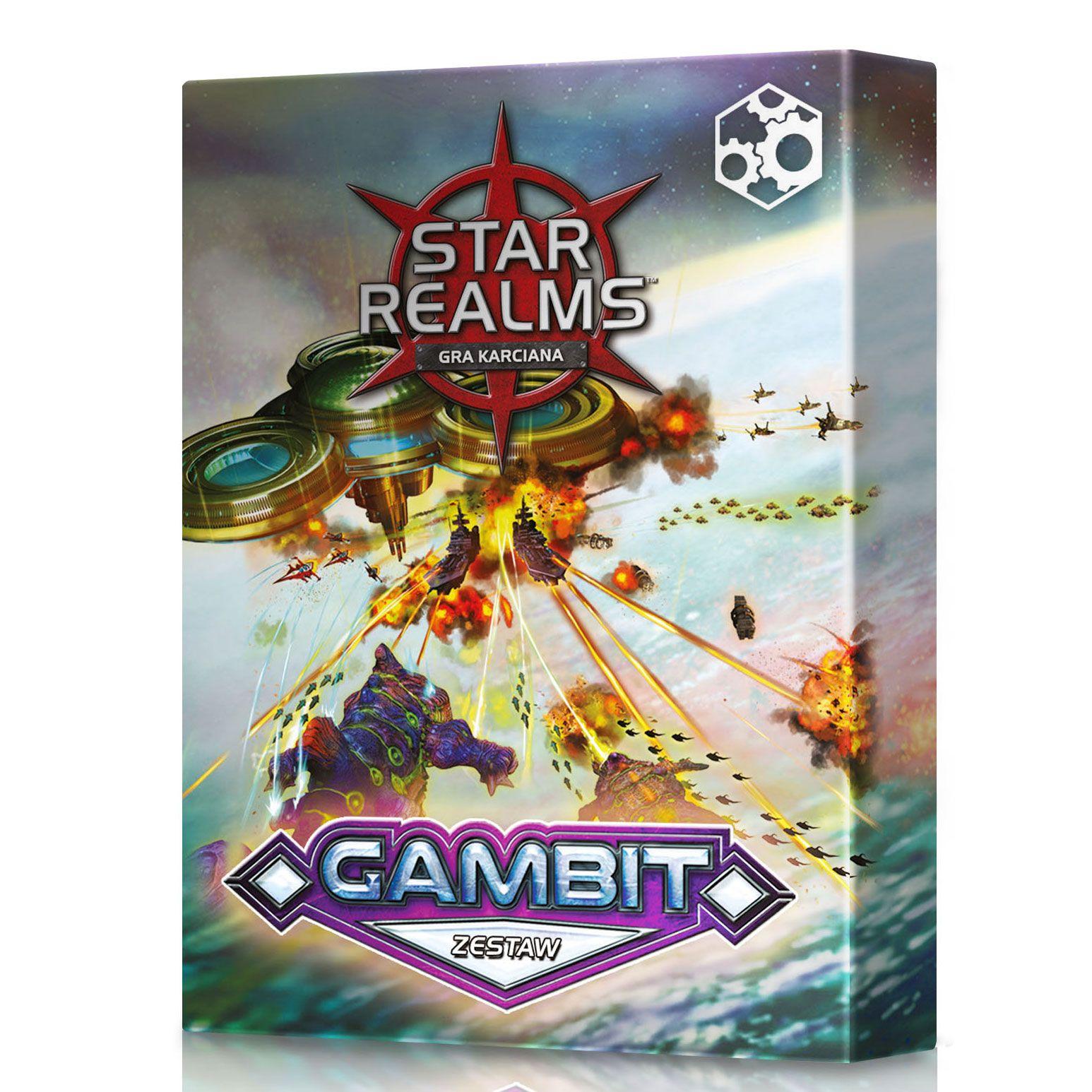Star Realms: Gambit