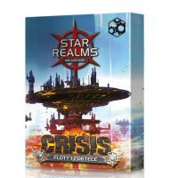 Star Realms: Crisis - Floty i Fortece Star Realms Games Factory Publishing