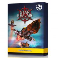 Star Realms: Zestaw Promo 1 Star Realms Games Factory Publishing
