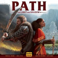 Path of Light and Shadow Strategiczne Indie Boards & Cards