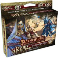 Pathfinder Adventure Card Game: Occult Adventures Character Deck 1 Pathfinder Adventure Card Game Paizo