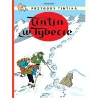 Przygody Tintina. Tintin w Tybecie. Tom 20.