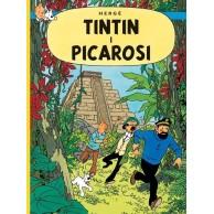 Przygody Tintina. Tintin i Picarosi. Tom 23.