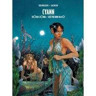 Cyann. Tom 1.