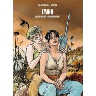Cyann. Tom 2.