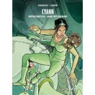 Cyann. Tom 3.
