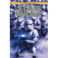 Star Wars Legendy. Najlepsze opowieści.