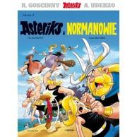 Asteriks i Normanowie. Tom 9.