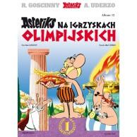 Asteriks na igrzyskach olimpijskich. Tom 12.