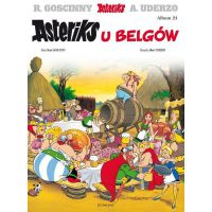 Asteriks u Belgów. Tom 24.