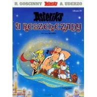 Asteriks u Reszehezady. Tom 28.