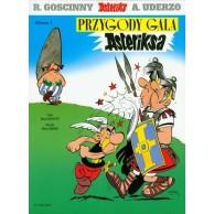 Asteriks. Przygody Gala Asteriksa. Tom 1.