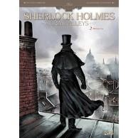 Sherlock Holmes. Crime Alleys. Okrutny los, część 2